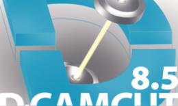 New Version 8.5 of DCAMCUT