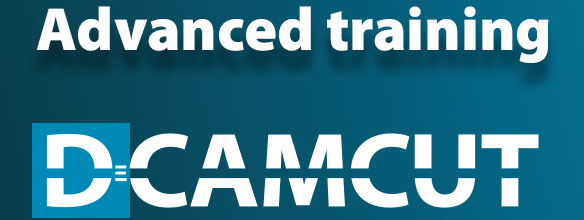 DCAMCUT Advanced training