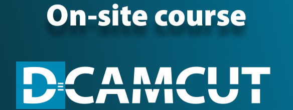 DCAMCUT On-site course